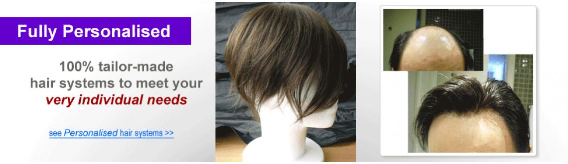 Precision Hair 6