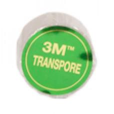"3M Transpore 1""x6 Yard Tape Roll (Single-sided)"