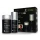 DEXE Hair Building Fibers 22g Black + SPRAY