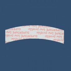 Low Profile Supertape C Contour (36 pieces) (TT-26) by www.precisionhairplus.com.au