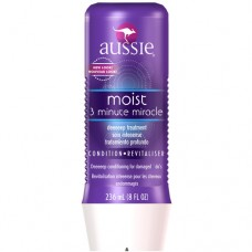 Moist 3 Minute Miracle Deeep Conditioner 8oz/236ml