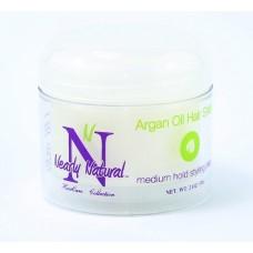 Nearly Natural Argan Oil Hair Shaper 2oz / 60ml