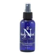 Nearly Natural Softening Solution 4oz / 118ml