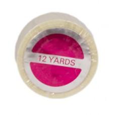 "No Glue Please 3/4""x12 Yard Tape Roll"